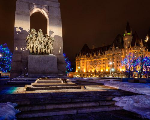 Canada: Toronto + Ottawa + Montreal