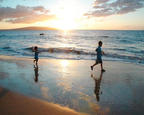 Hawaii en Dos semanas