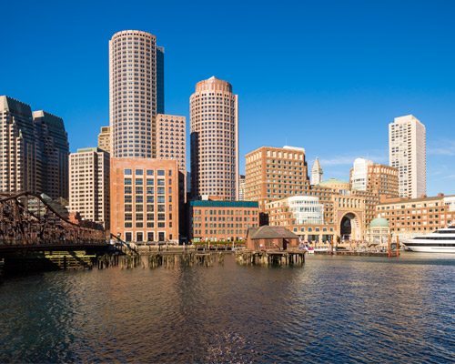 Diciembre Combinado Nueva York - Boston ( 6 noches )