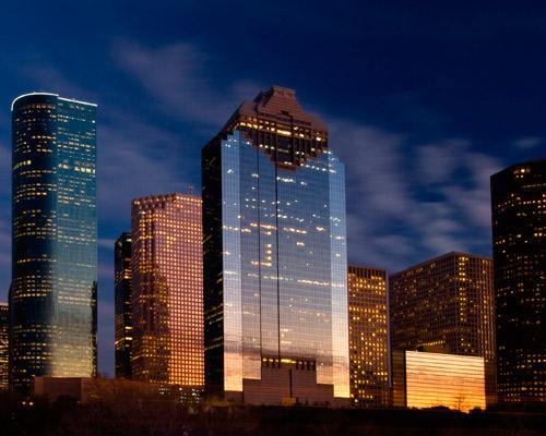 Vuelo redondo Houston, Texas.