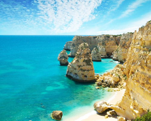 Algarve, Portugal 07/05/2019 - 14/05/2019