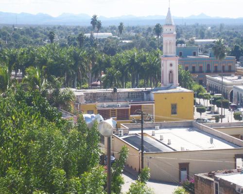 Sensación Tarahumara (LMM - CUU) 30 Dic