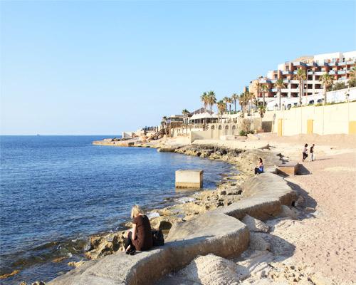 St. Paul's Bay, Malta 15/07/2019 - 22/07/2019