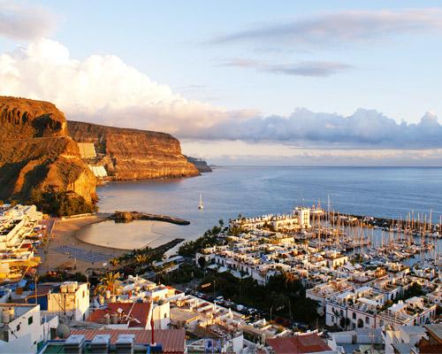 Gran Canaria, Verano 2018