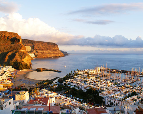 Gran Canaria, Summer 2018