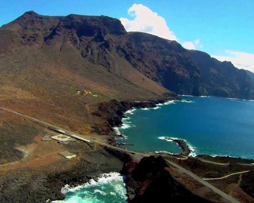 Tenerife, Navidades al Sol (Fly & Drive)