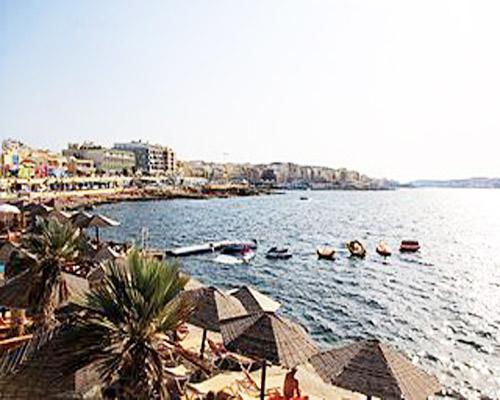 Bugibba, Malta 22/05/2019 - 30/05/2019
