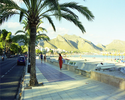 Disfrute de sus vacaciones de otoño en Mallorca