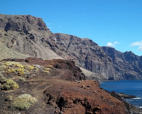 7 days in Canary Islands