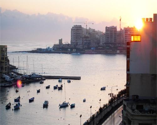 Gozo, Malta 03/06/2019 - 09/06/2019