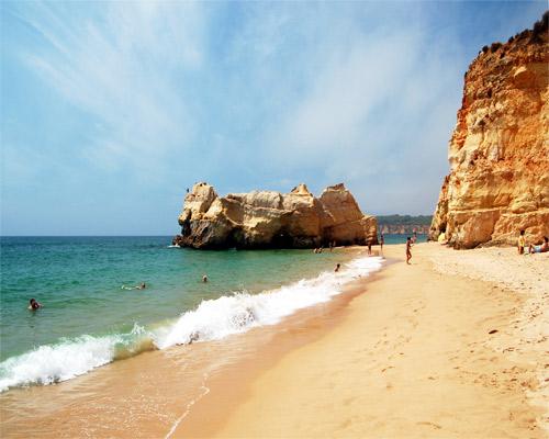 Egy hét nyaralás Dél-Portugáliában: Algarve utazás repülővel és szállás