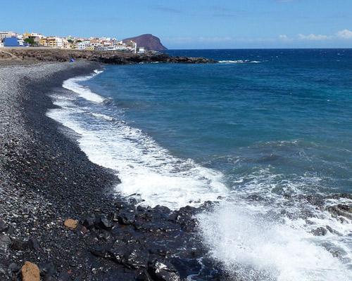 Tenerife 13/05/2019 - 20/05/2019