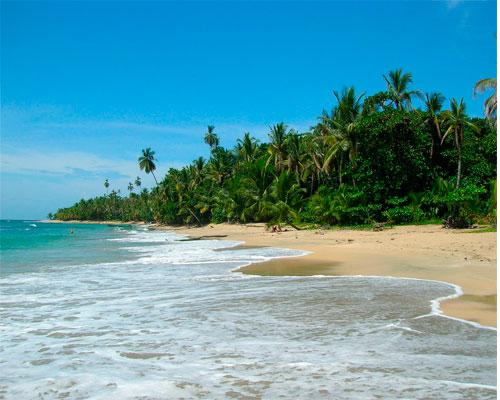 COSTA RICA  De Costa a Costa