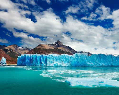 Conociendo la Patagonia