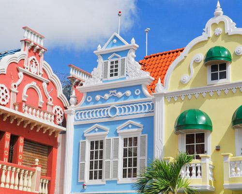 Aruba weekend!