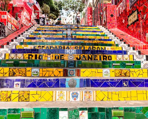 Carvanal en Brasil