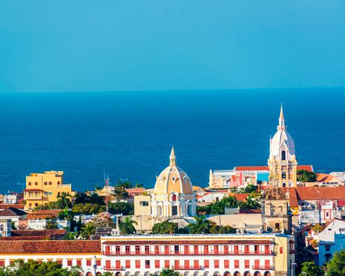 Cartagena para Conocer