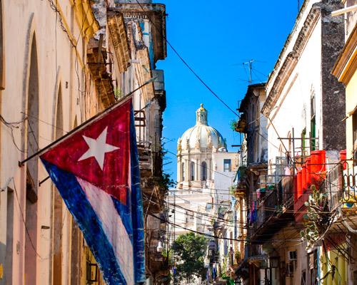 Vacanza a Cuba - 3 notti all'Havana + 7 notti a Varadero in All Inclusive - Voli Diretti da Roma con Blu Panorama. Visto e Assicurazioni esclusi