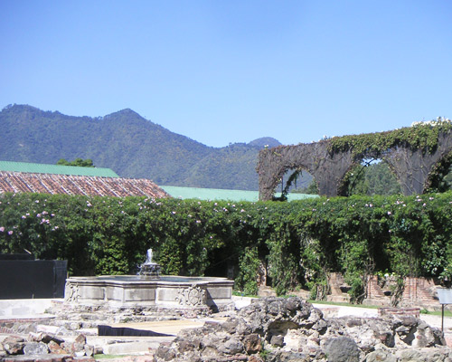 Esencia Maya Guatemala