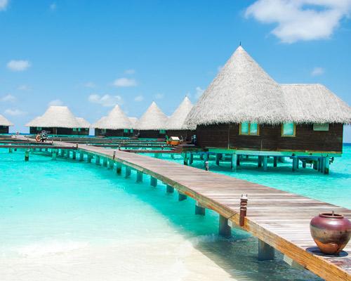 Oferta Viaje Maldivas y Dubai