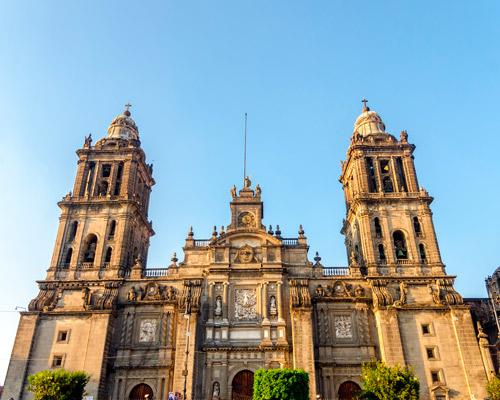 México: México Mágico (9D / 8N)