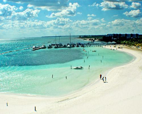 Fin de año de Nueva York a Riviera Maya