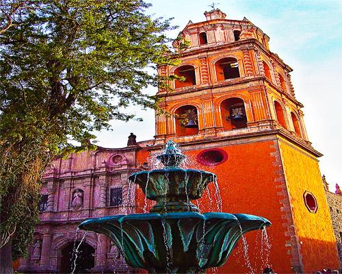 Huasteca Potosina de Ecoturismo 5 días 4 Noches desde Tamuín