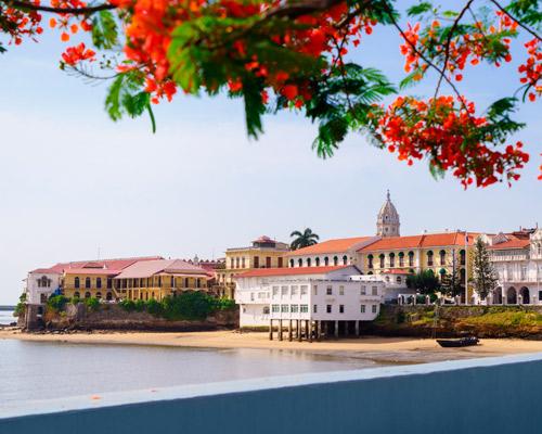 Une semaine au Panama
