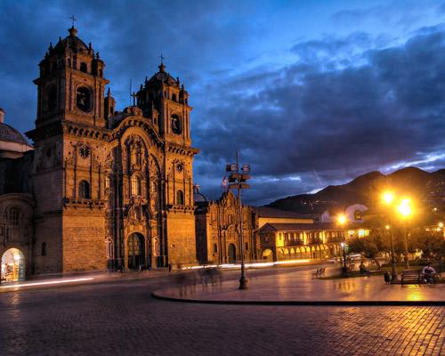 Fiesta Patrias Cusco Inolvidable 04 Días / 03 Noches ( Solo Servicios)