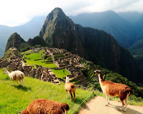 Peru a tu alcance 06 Dias / 05 Noches con pernocte en Urubamba