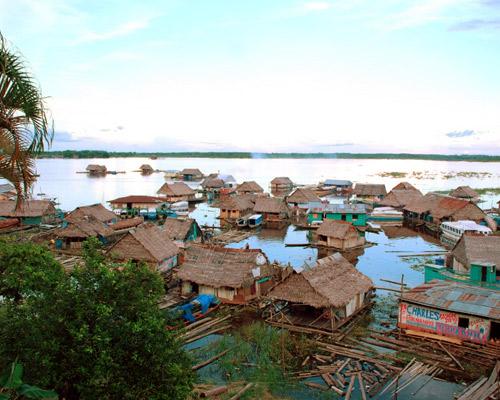 Fiestas Patrias Iquitos Curaka Nativo en la Selva 4Dias 3Noches con Vuelo Aéreo 26 Al 29 De Julio