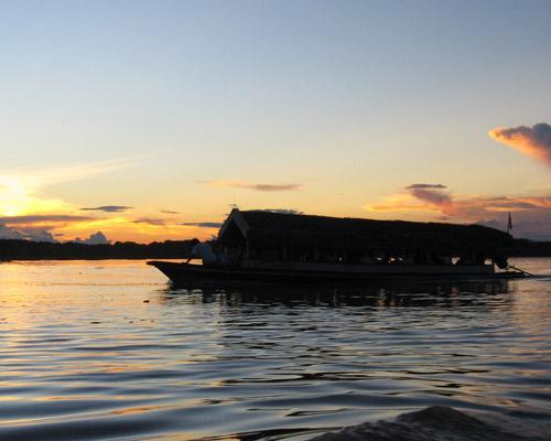 Visita Iquitos !