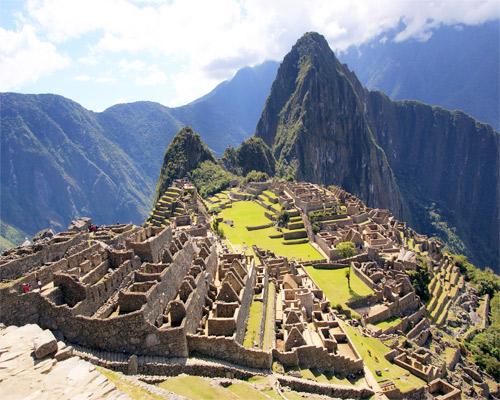 2Dias - 1Noche en  Machu Picchu con pernocte en Aguas Calientes