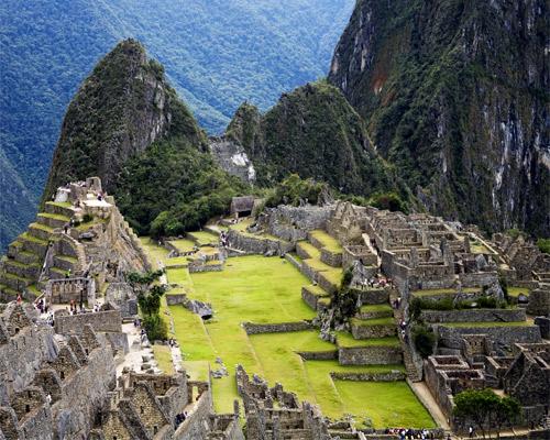 Grupal al Encuentro de los Incas