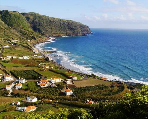 Azori-szigetek Budapestről szállással és repülőjeggyel