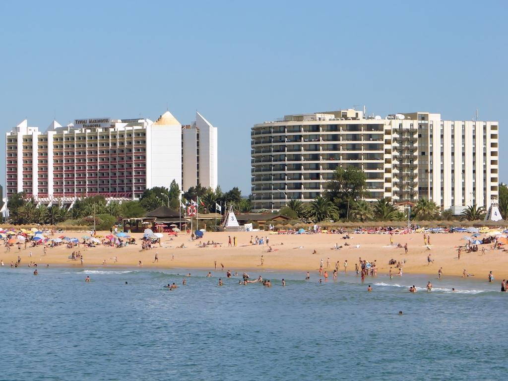 Verão Algarve | Tudo incluído
