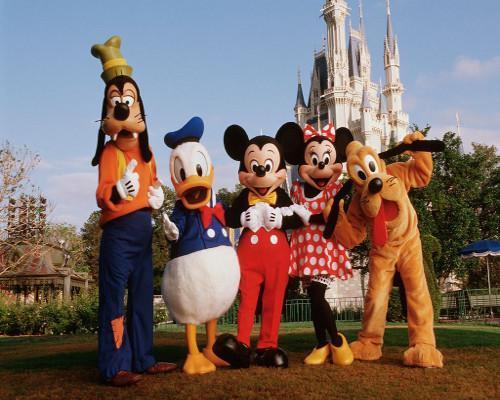 Miami, Orlando y Florida con Niños
