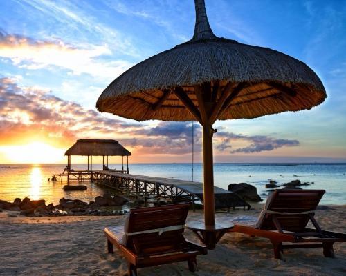 10 nap a trópusokon, Mauritius: utazás repülővel és szállás reggelivel