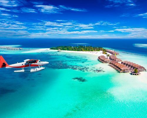Oferta Islas Maldivas