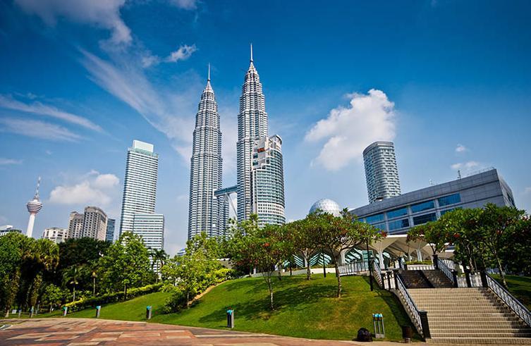 8 Days. Kuala Lumpur 5*
