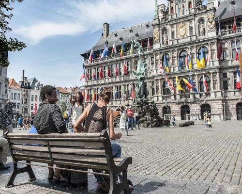 La Gran Ruta de Flandes