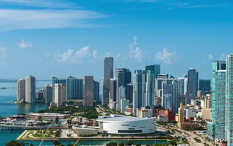 9 Days. Orlando 4* I Miami 3*