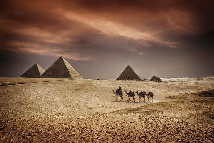 6 Days. Cairo 4*