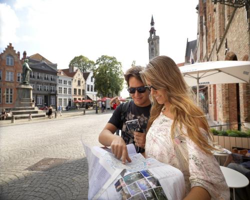 La Gran Ruta de Flandes i Amsterdam