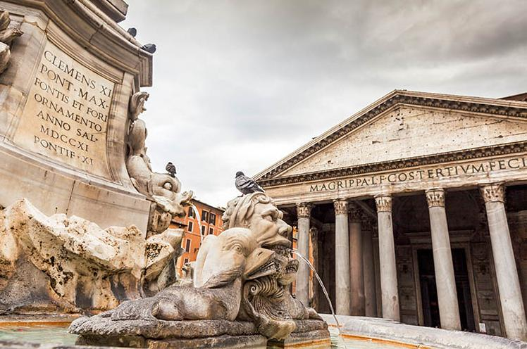 6 Days. Rome 3*