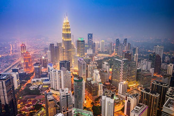 6 Days. Kuala Lumpur 4*