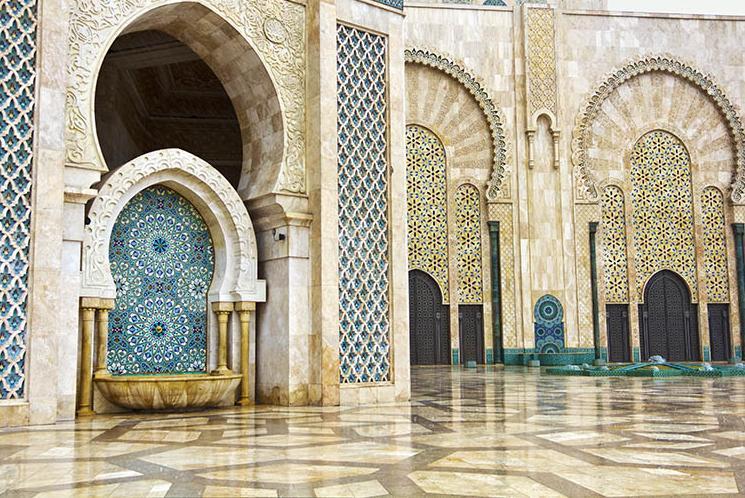 10 Days. Marrakech 4* I Agadir 4* I Casablanca 4*