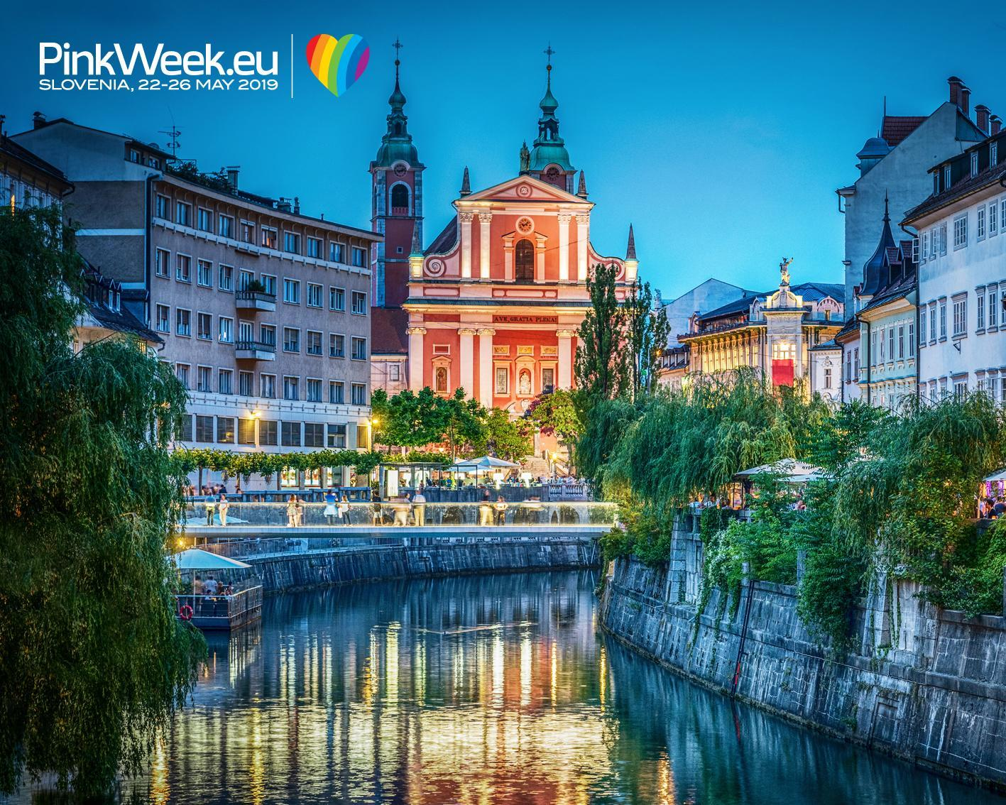 Pink Week 2019 weekend package: 2 nights hotel accommodation, daily breakfast, movie night, educational panel and Exclusive Dragon's Ball Dinner & Party