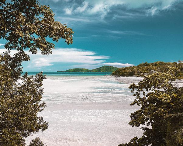 4 Days. Seychelles 5* - Option 2