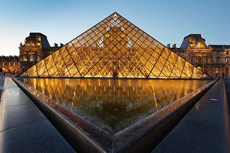 4 Days. Paris 5* - Option 3